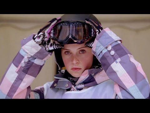 'Chalet Girl' Trailer HD