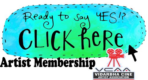 Artist membership is government approved . with the help of membership card artist can get work at cinema and TV and Artist Card at your door step...  Now in easy way you can get registered Artist 's Card from Govt. Regd. Cine Association - from Nagpur Vidarbha cine artist association. You can make payment by cash /online banking deposit.  to help to know the procedure, fee, from where and how they can get an artist card. Contact us on Vidarbha cine artist association