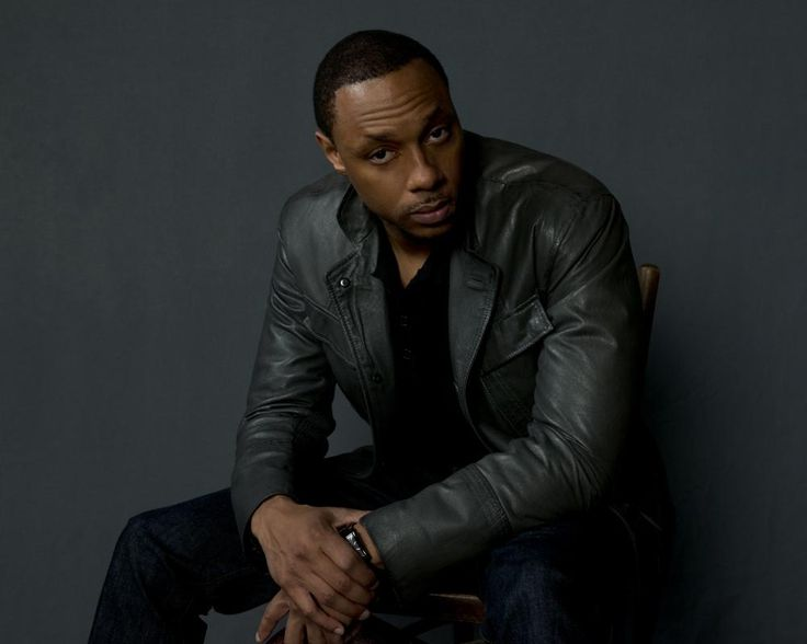 "Haven S3 Dorian Missick as ""Tommy Bowen"""