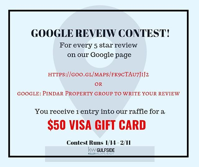 New Year New Contest For Every 5 Star Review You Leave Us On Google You Will Receive 1 Entry Into Our Raf Google Reviews Chiropractic Clinic Facebook Contest