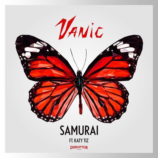 """""""Samurai"""" by Vanic Kate Tizzard #Music #MusicHits"""