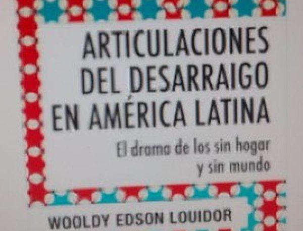 """""""El desarraigo es un fenómeno histórico y estructural en América Latina"""" Vía: @EspacinsularRD"""