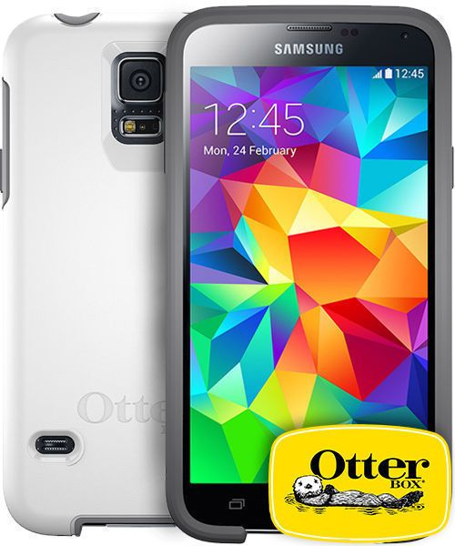 more photos c340b 57c55 OtterBox Symmetry Cover for Samsung Galaxy S5 (Neo) #OTTERBOX ...