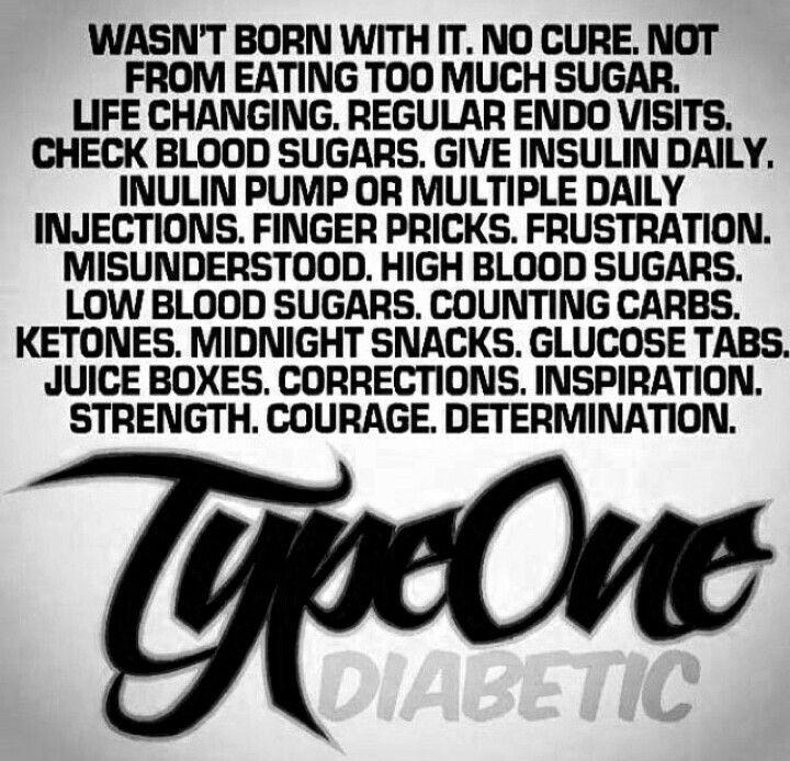 Diabetes Quotes: 1291 Best Type 1 Diabetes Sucks :P Images On Pinterest