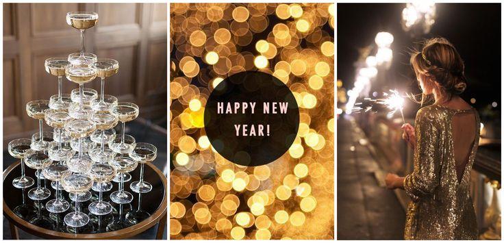 Luxaflex® wenst je een sprankelend 2016!