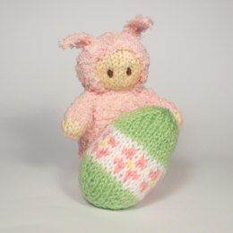 57 best knitting patterns for easter images on pinterest knit 6 quick and easy easter knitting patterns for last minute gifts and thoughts about knitting whilst watching tv negle Gallery