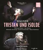 Wagner: Tristan und Isolde [Video] [Blu-Ray Disc]
