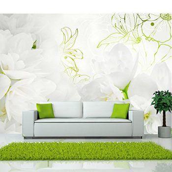 Lovely Si te gusta la naturaleza las flores y las plantas disponemos de fotomurales de flores