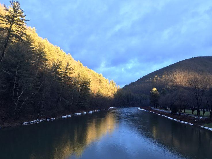 Cedar Run Pa Pine Creek Rail Trail | Camping in pa, Family ...