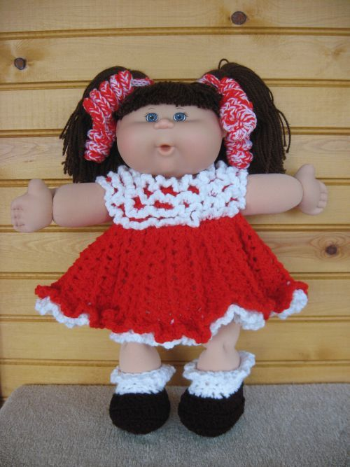29 best crochet cabbage patch doll outfits images on pinterest crochet air freshener dolls and fashion dolls dt1010fo