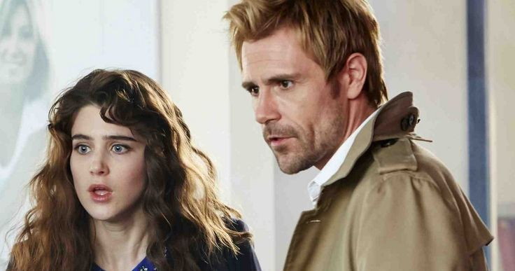 Latest 'Constantine' Trailer Sends Hellblazer on a Mission to Hell -- An exorcist and master of the dark arts is faced with a new kind of evil in NBC's 'Constantine', based DC Comics' 'Hellblazer'. -- http://www.tvweb.com/news/latest-constantine-trailer-sends-hellblazer-on-a-mission-to-hell