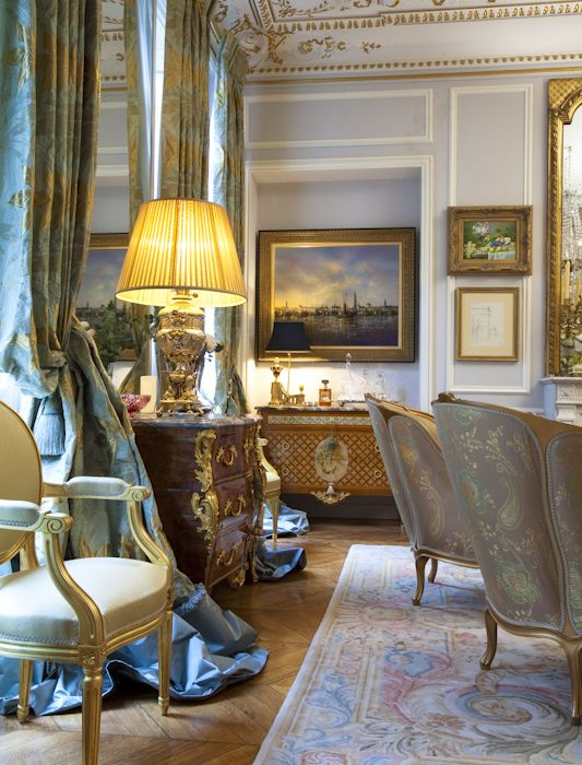 Paris Apartment Rentals | Paris Luxury Rentals