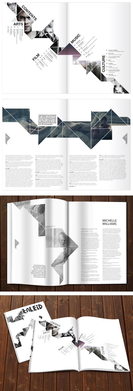 Print / Magazine