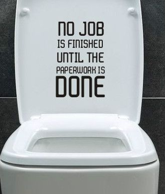 Bathroom Sign Si No best 10+ toilet quotes ideas on pinterest | funny bathroom quotes