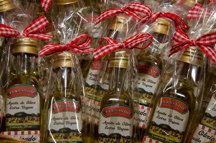 Lembrança Festa Italiana