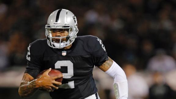 Terrelle Pryor Stats, News, Videos, Highlights, Pictures, Bio - Oakland Raiders - ESPN