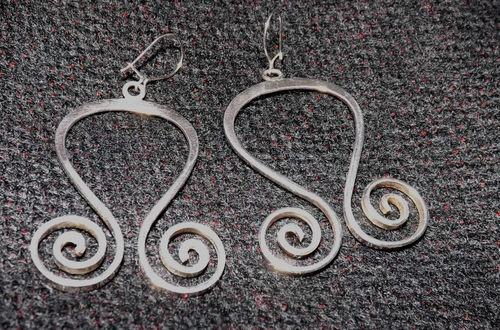 Tone Vigeland (?) earrings