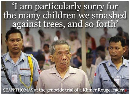 Pol Pot Quotes Captivating 15 Best Khmer Rouge Images On Pinterest  Cambodia Red And Rouge Inspiration