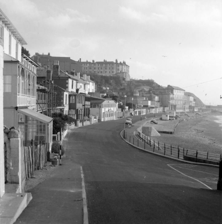 Item: Photograph of the beach at Ventnor, Isle of Wight | Tate