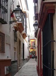 callejuela Juderia