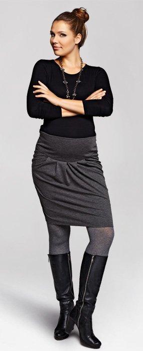 Fusta Lea   Haine pentru gravide si pentru tinere mamici