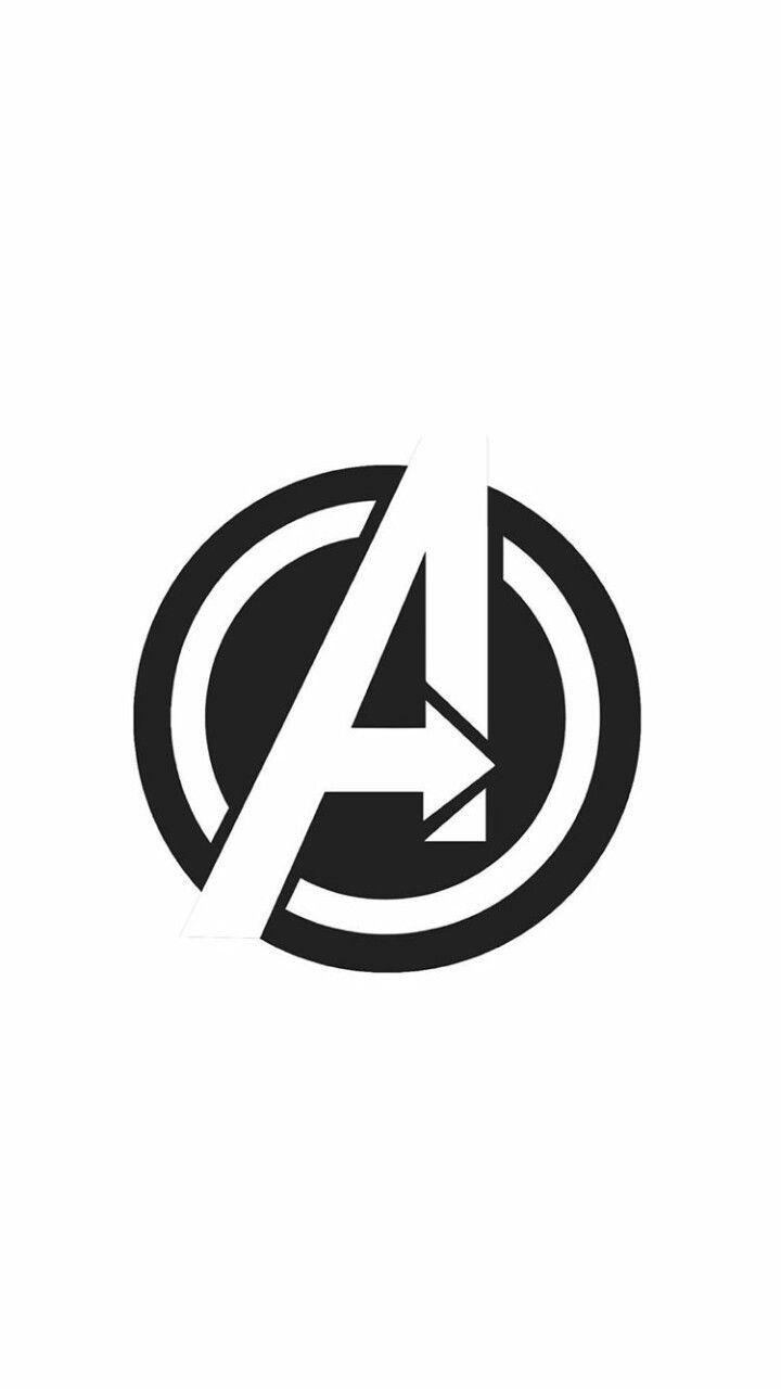 Logo Marvel Photo Marvel Photo Avengers Logo Marvel Tattoos