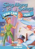 Disney's Sing-Along Songs: You Can Fly! [DVD] [Eng/Fre] [2005], 4967703