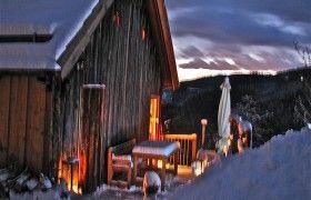 """BienenAlm""    Vacation home in St. Stefan ob Leoben, Steiermark, Austria"