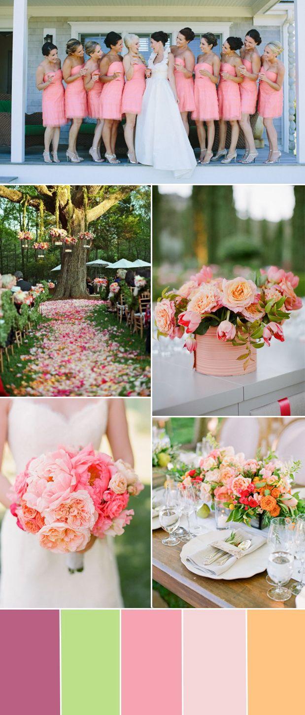 best 25+ pastel wedding colors ideas on pinterest | summer wedding