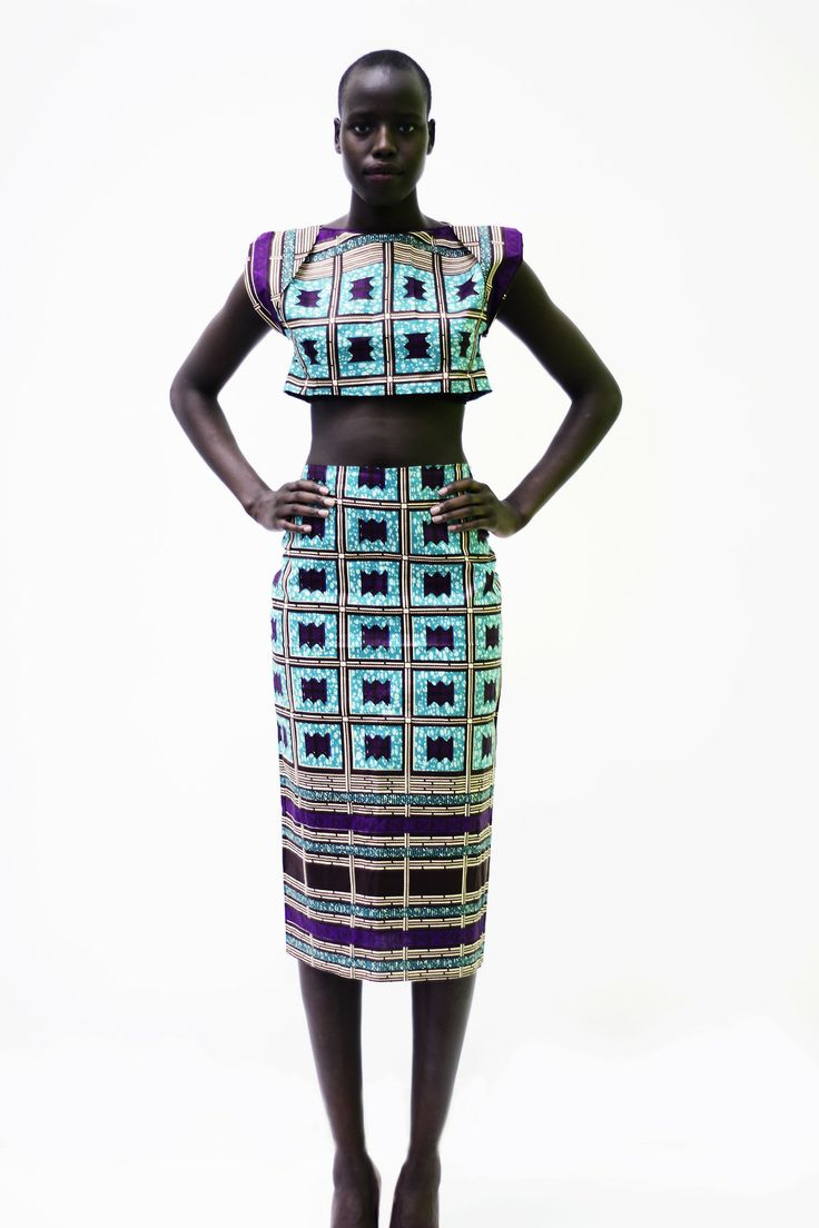 Aduke Couture Wearable Of All Kinds Pinterest