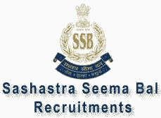 Sashastra Seema Bal (SSB)-2013 is a Central Armed Police Force under Ministry of Home Affairs.SSB invites the applications from Indian Male Citizens for filling up posts of Assistant Sub Inspector (ASI), Head Constable and Constable Posts in the Sashastra Seema Bal .