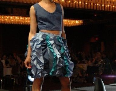 Readers' Best Refashioned Clothing Projects