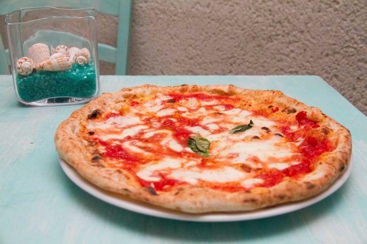 5 øren pizza