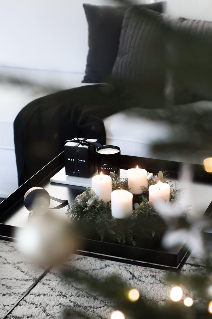 Inspirace | styl | minimalismus | bílá | skandinávský design | naše bydlení | nordic