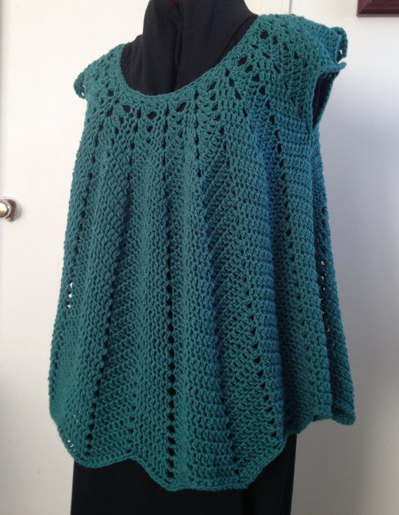 Introducing Curvy Girl: Knit And Crochet Fashions To Flatter A Curvy Girl Like Me!