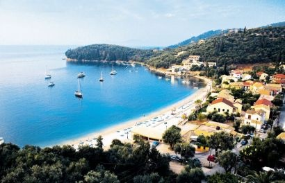 Adonis & Asonitis Apartments  Adonis & Asonitis Apartments, Greece    Corfu, Greece  2 Sun        Breathtaking bay views      Central location      2 pools