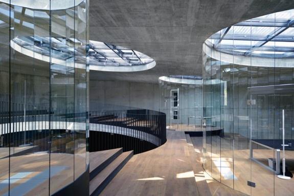 欧州宇宙技術文化センター