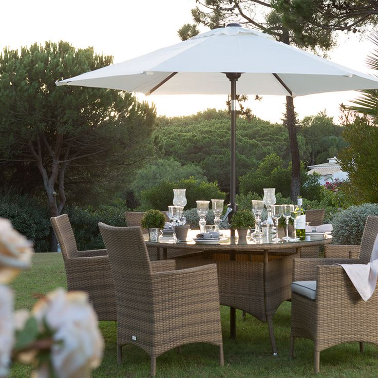 Find this Pin and more on Rattan garden furniture. 62 best Rattan garden furniture images on Pinterest