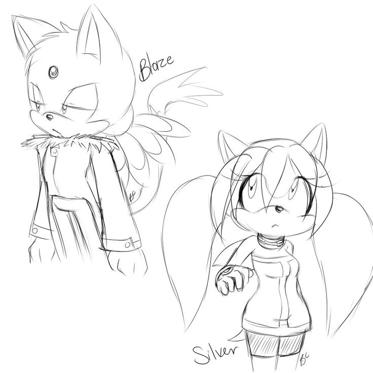 blaze and silver hook up Silver the hedgehog and blaze the cat meet in a shady no-tell motel  cartoon hook-ups: silver and blaze bloopers  (every teen titans hook up.