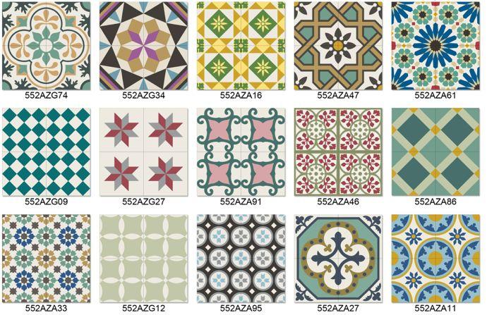 66 best images about baldosas on pinterest mosaics for Baldosas online