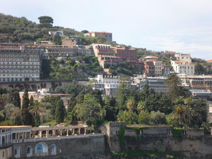 Sorrent, Italy