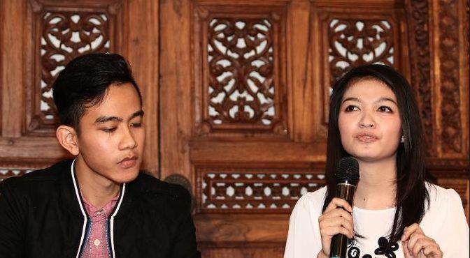 Jumlah Undangan Pernikahan Putra Jokowi Langgar Peraturan Kemenpan. Ini Tanggapan Menteri Yuddy