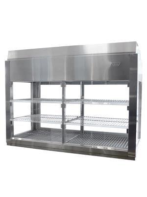 BIGGI | Vitrinas Refrigeradas