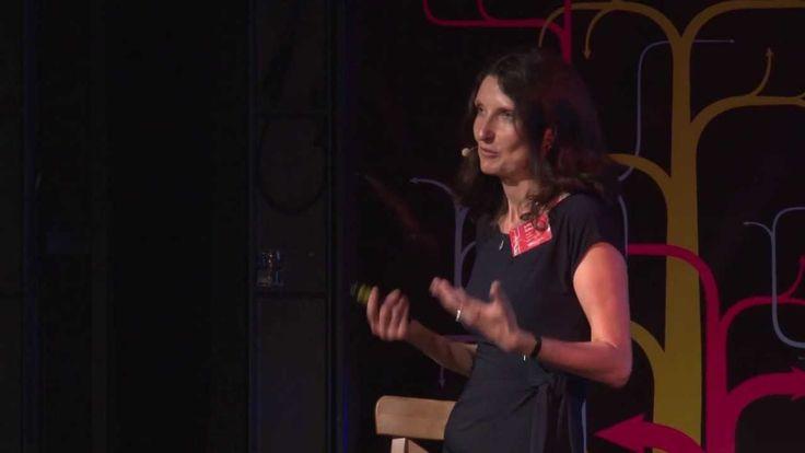 Zdravý talíř: Margit Slimáková at TEDxBrno