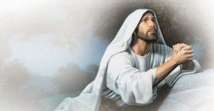 Cinta dan Kasih: Yesus Kristus mengorbankan nyawa-Nya