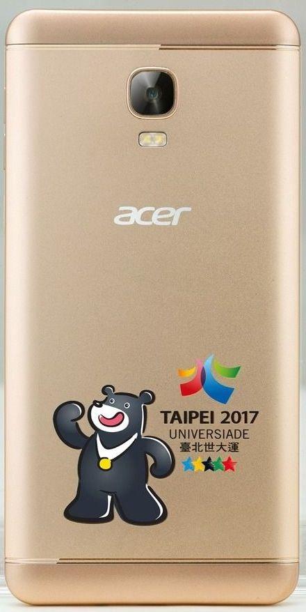 Acer Liquid Z6 Max este lansat oficial: baterie 4670mAh si 4GB RAM