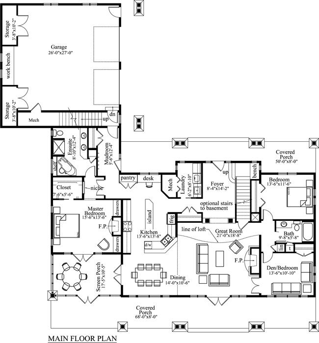 Floor plan?