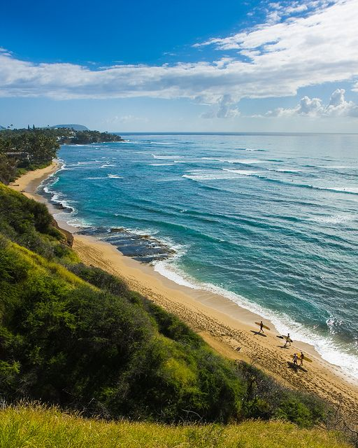Peaceful Places In Hawaii: 17 Best Ideas About Diamond Head Hawaii On Pinterest