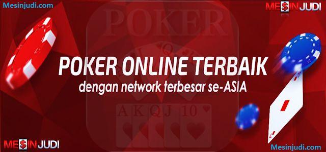 Situs Poker Online Terpercaya Dan Terlengkap