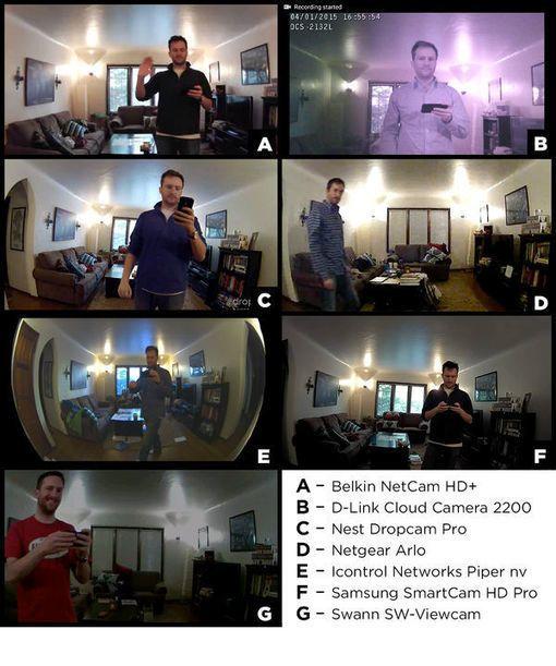 Best Wireless Home Security Cameras 2015 Best Wireless Home Security Cameras 2015 Indoor